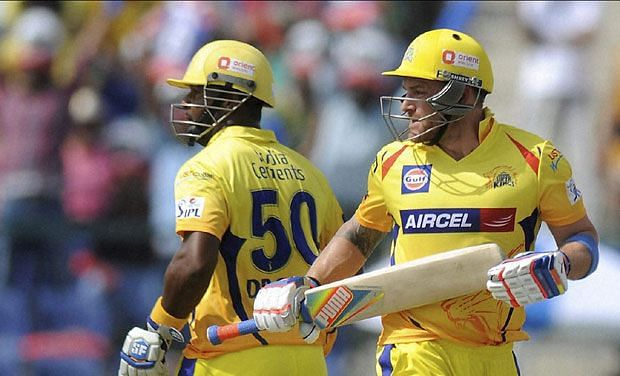 IPL 2014: Chennai Super Kings v Kings XI Punjab - 5 battles that will decide the winner