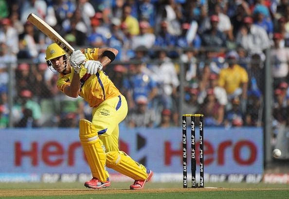 Masterstroke by Stephen Fleming to play Faf du Plessis as an opener - Suresh Raina
