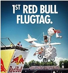 Red Bull announce 1st Flugtag in India