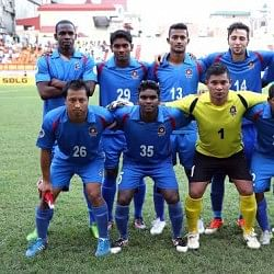 AFC Cup: Vissai Ninh Binh 4-2 Churchill Brothers – Goan club eliminated