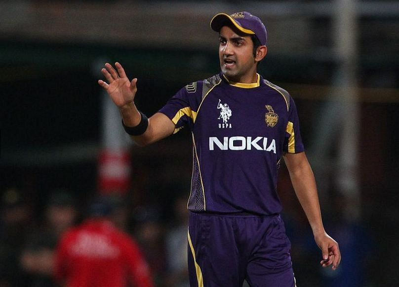 Interview: Gautam Gambhir talks about KKR and captaincy