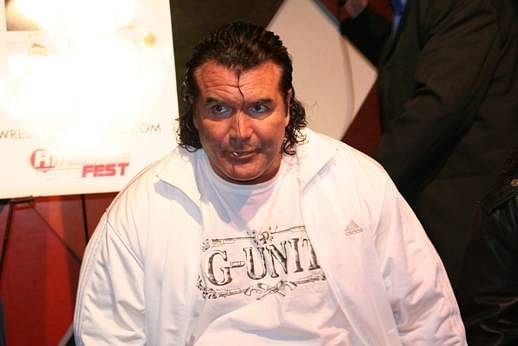 Scott Hall Addresses His Recent Health Scare