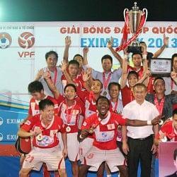 AFC Cup: Rivals' Watch – Vissai Ninh Binh