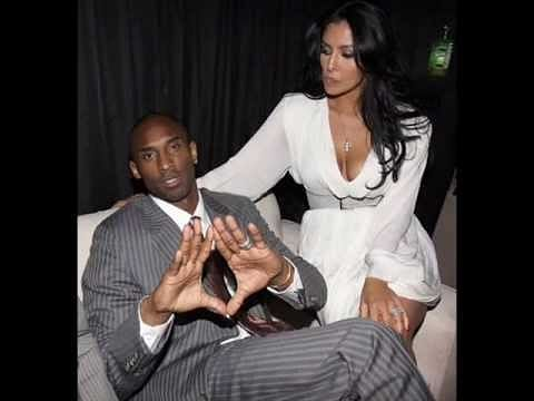 Is Kobe Bryant a member of the Illuminati?