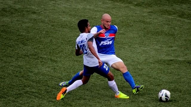 Rooney extends contract with Bengaluru FC