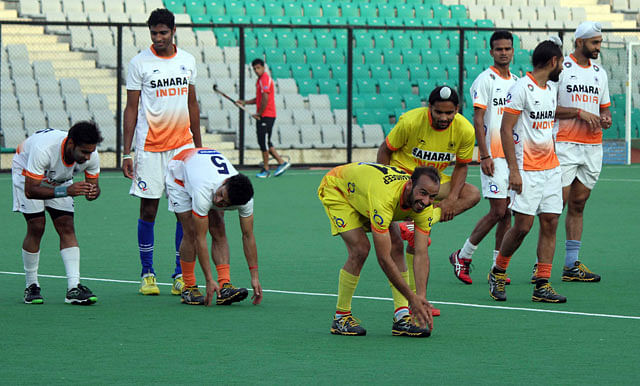 India's chances at the FIH Hockey World Cup