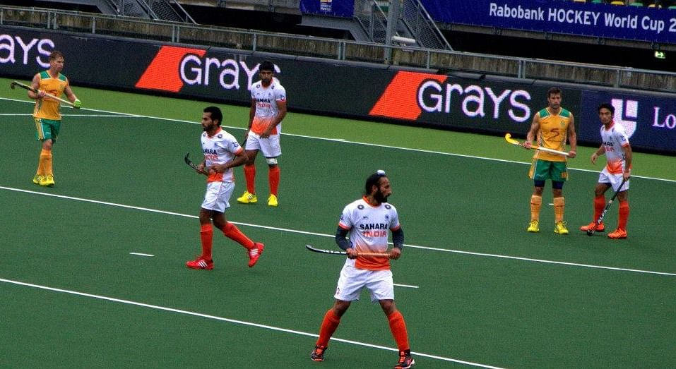 India at the Hockey World Cup: An outsider's perspective
