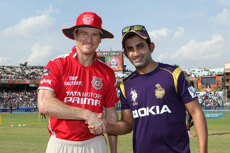 Preview: Kings XI Punjab charged up to ride on Kolkata Knight Riders for IPL title