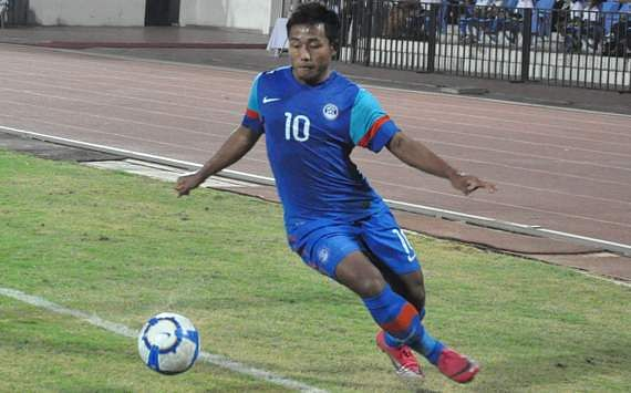 I-League: Mohun Bagan to sign Jeje Lalpekhlua