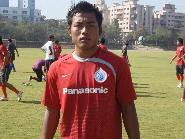 I-League: Mohun Bagan confirm the signing of Jeje Lalpekhlua