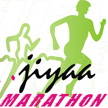 The Jiyaa Marathon- Chennai