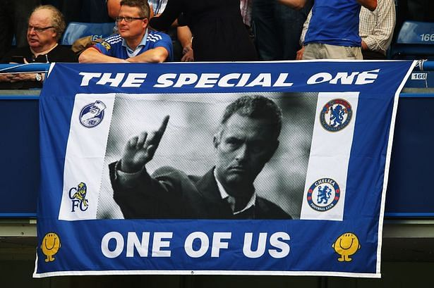 Top 10 Quotes from 'The Special One' Jose Mourinho