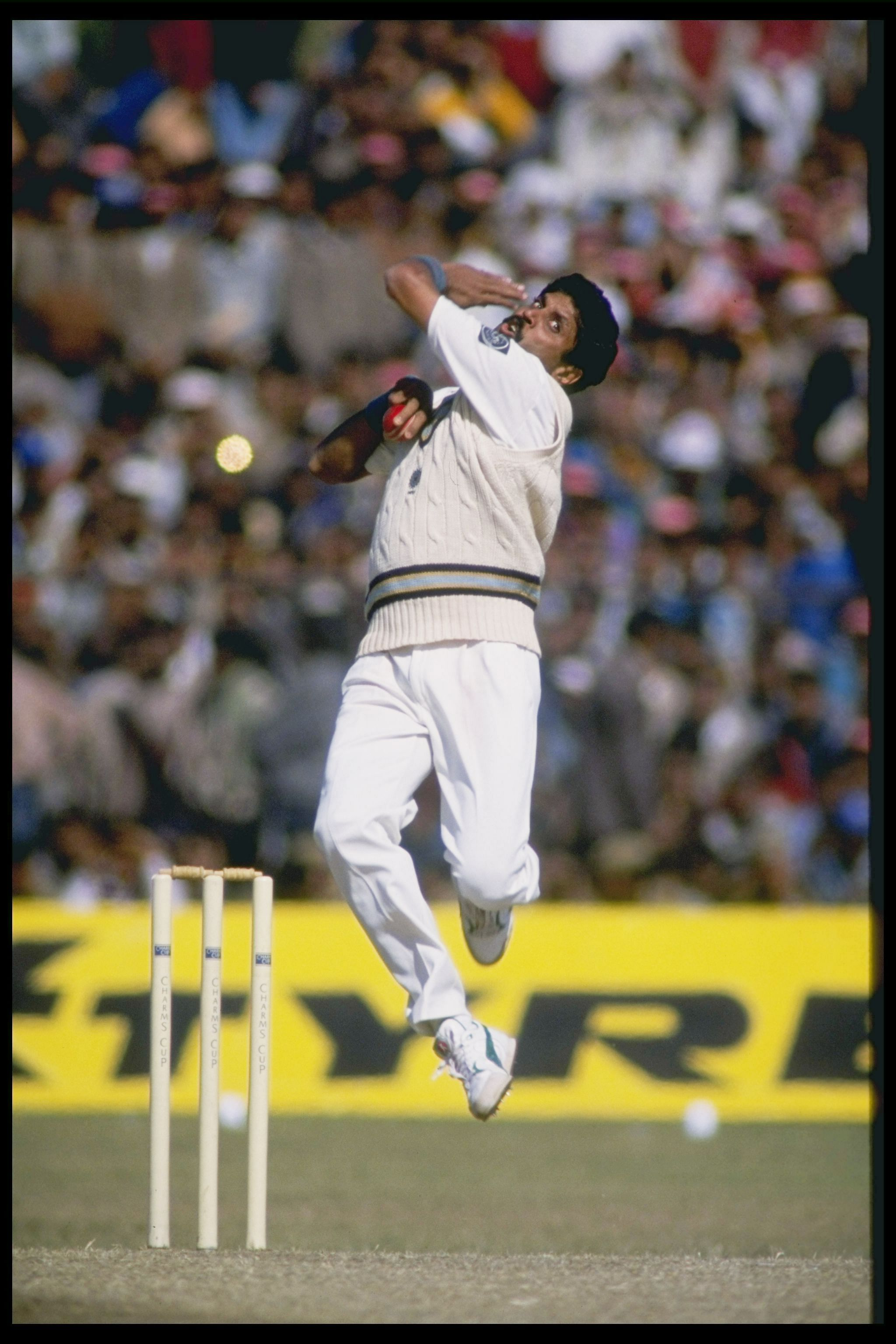Five Top Indian fast bowlers of all time
