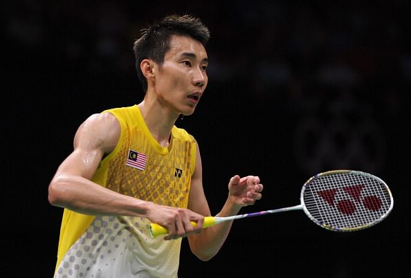 BWF awards: Lee Chong Wei, Li Xuerui take home top honours