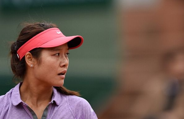 French Open 2014 Day 2: Li Na knocked out at very first hurdle
