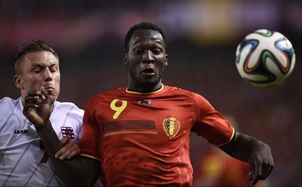 International Friendlies: Lukaku bags hat-trick while Russia, Cameroon and Serbia register wins