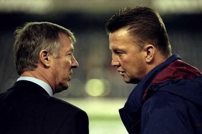 Louis van Gaal: The Right One?