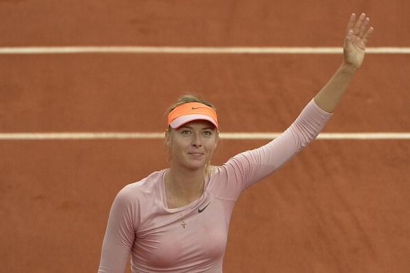 Twitter Reaction: Maria Sharapova doesn't know who Sachin Tendulkar is