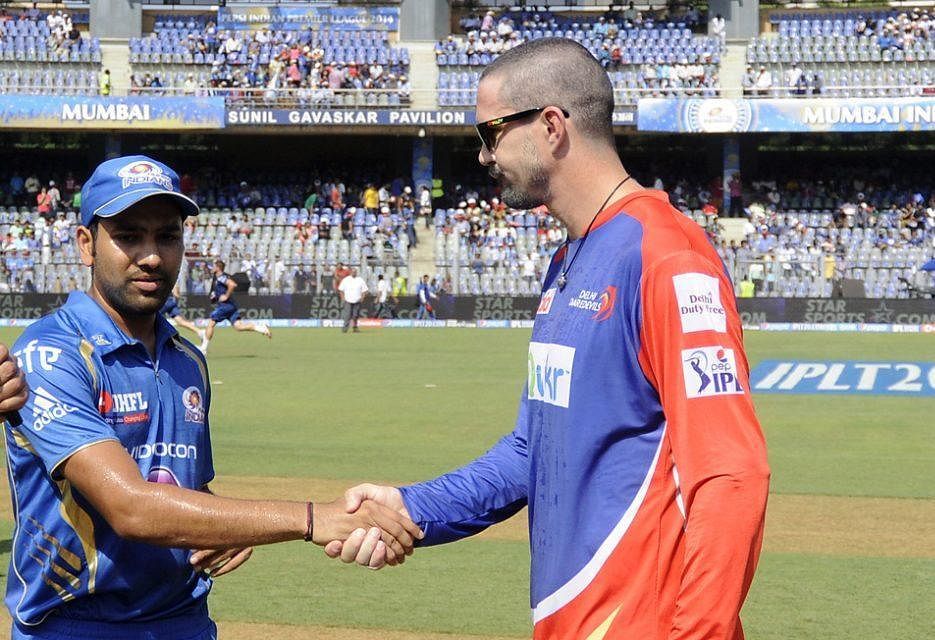Kevin Pietersen allows Mumbai Indians to make a last minute change for injured Praveen Kumar