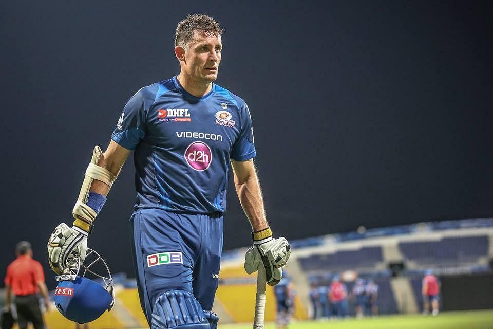 IPL 2014: We still have faith, says Michael Hussey