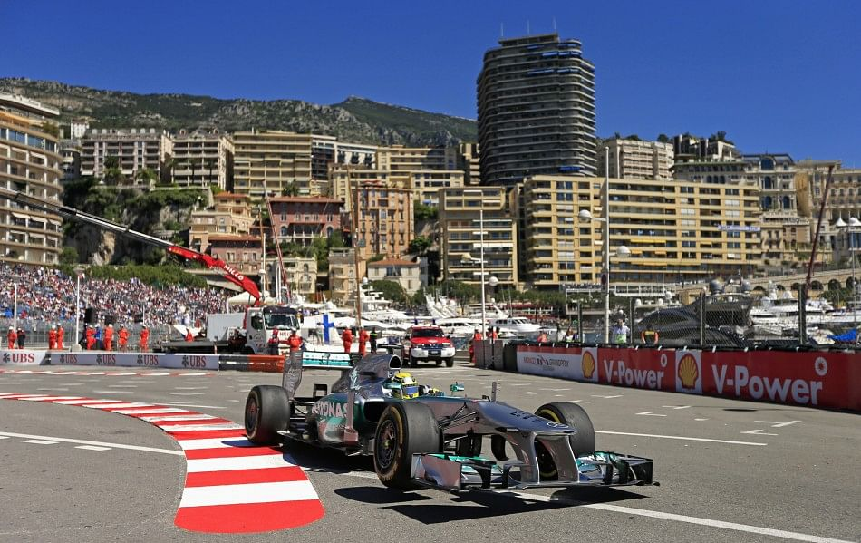 All you need to know about the Monaco Grand Prix