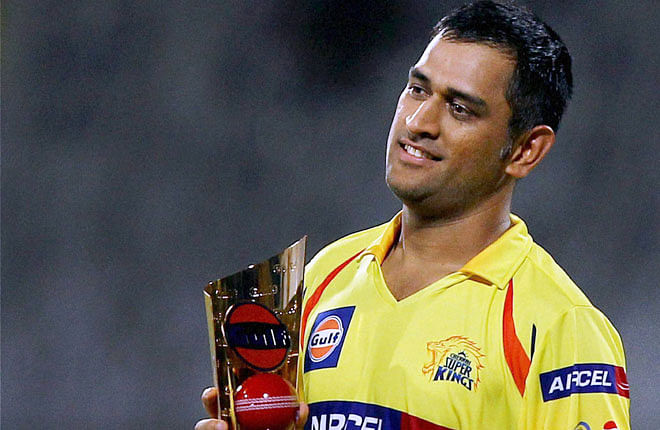 Stephen Fleming unsure how long MS Dhoni will carry on for