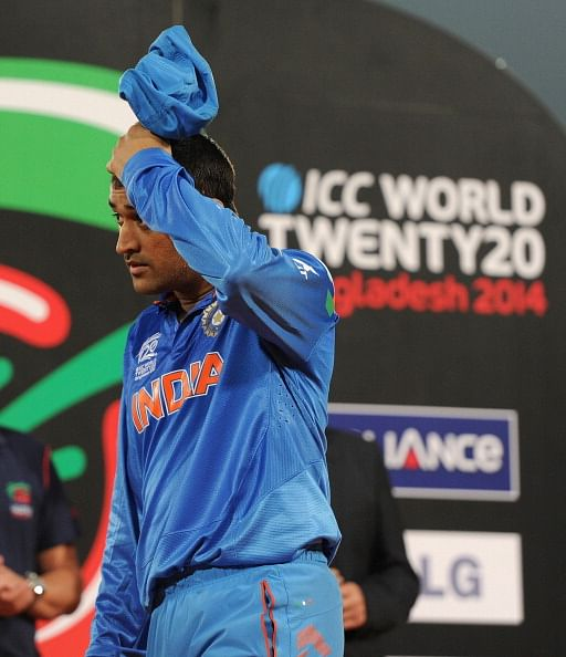 3 Reasons why India lost T20 World Cup final