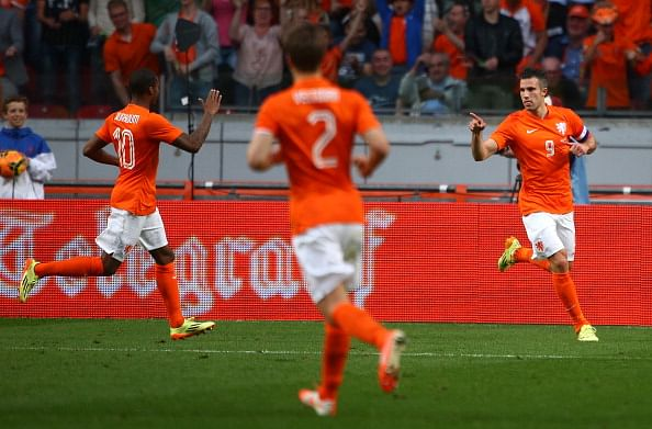 soccer holland football teams - photo #29