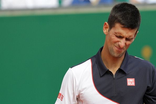 Novak Djokovic withdraws from Madrid Masters, French Open preparations derailed