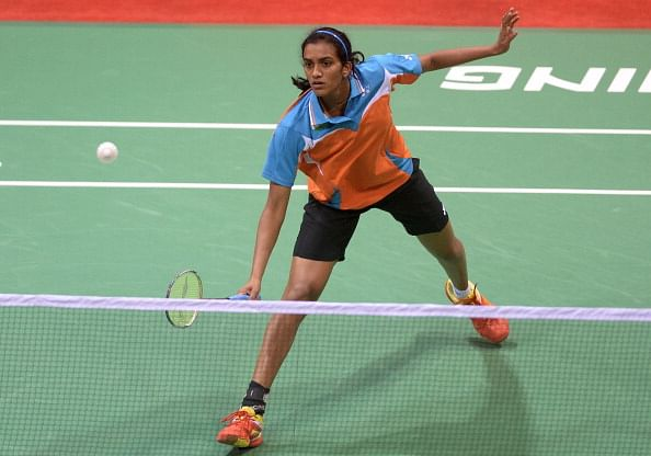 PV Sindhu: A fledgling warrior willing to shoulder the burden of hope