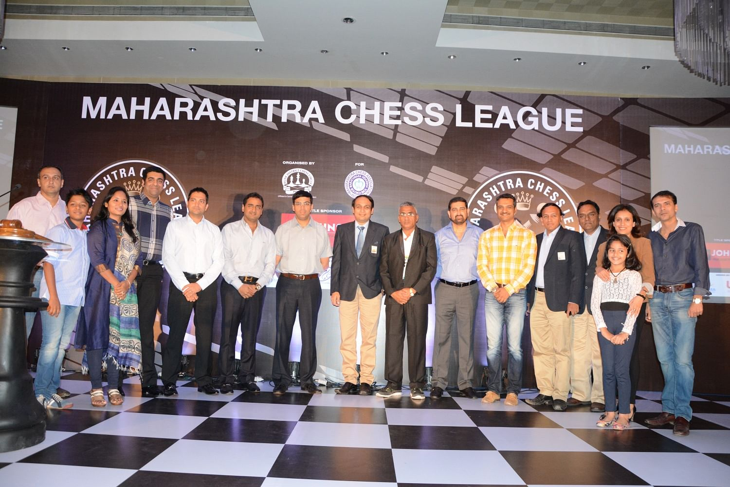 Abhijit Kunte, Vidit Gujarathi richest picks in 2nd Maharashtra Chess League