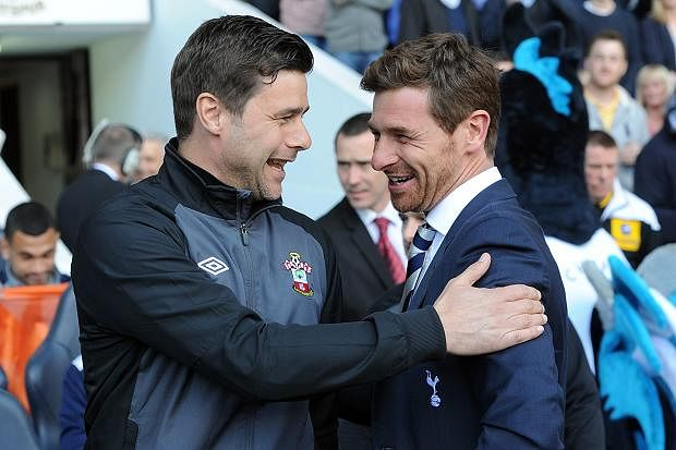 Will Mauritio Pochettino be any different from Andre Villas Boas and Tim Sherwood ?