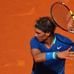 Madrid Masters 2014: Nadal defeats Bautista Agut to reach final