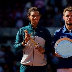 2014 Mutua Madrid Open: Interesting storylines await as Nadal, Federer, Wawrinka and Ferrer challenge for the crown