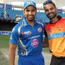 IPL 2014: May 12 Schedule - SRH vs MI: Venue, date, predicted line-ups