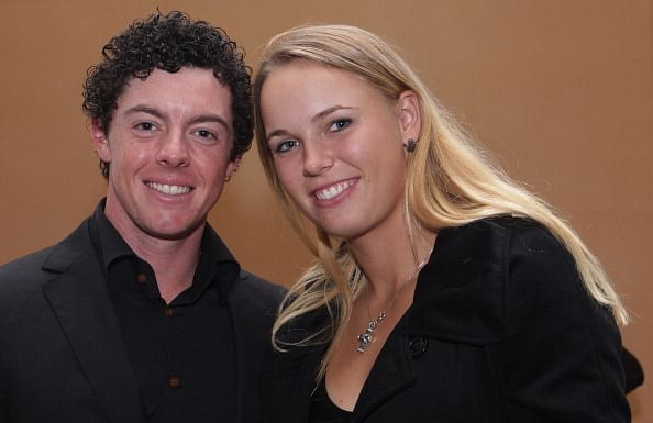 Runaway groom Rory McIlroy calls off engagement with Caroline Wozniacki