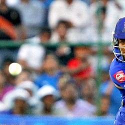 Sanju Samson has got some serious potential - Ramiz Raja