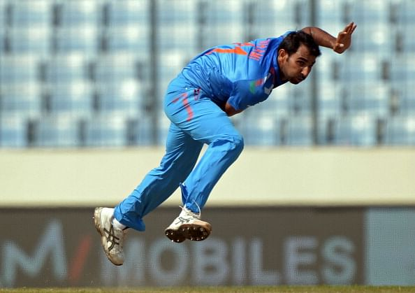 An open letter to Mohammed Shami