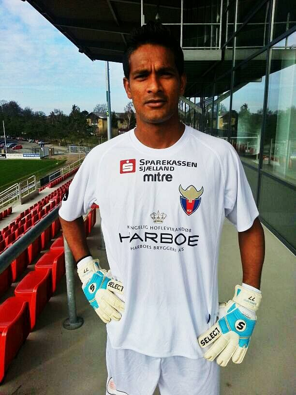 FC Vestsjaelland open to a second stint for Subrata Pal after ISL
