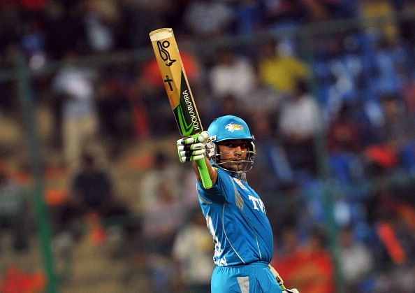 Will the consistency of Robin Uthappa earn him a spot in Indian team