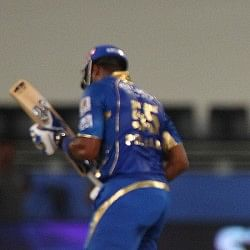 VVS Laxman's words inspired Irfan Pathan to produce a match-winning performance against MI