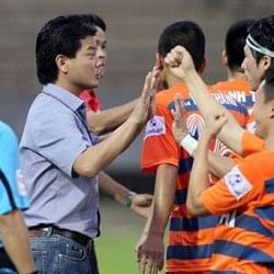 AFC Cup Preview: Vissai Ninh Binh vs Churchill Brothers