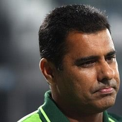 Waqar Younis appointed as Pakistan head coach