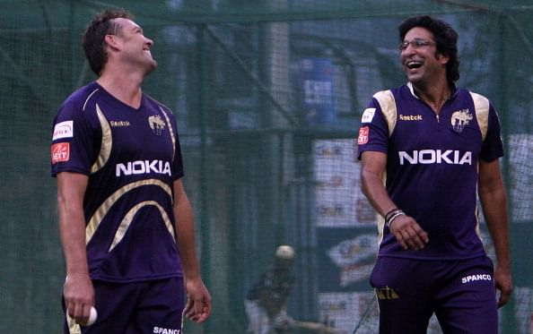 Kolkata have got the ammunition to win the title: Wasim Akram