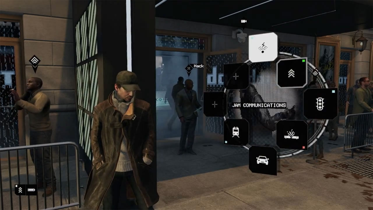 Watch dogs pc requirements - photo#2