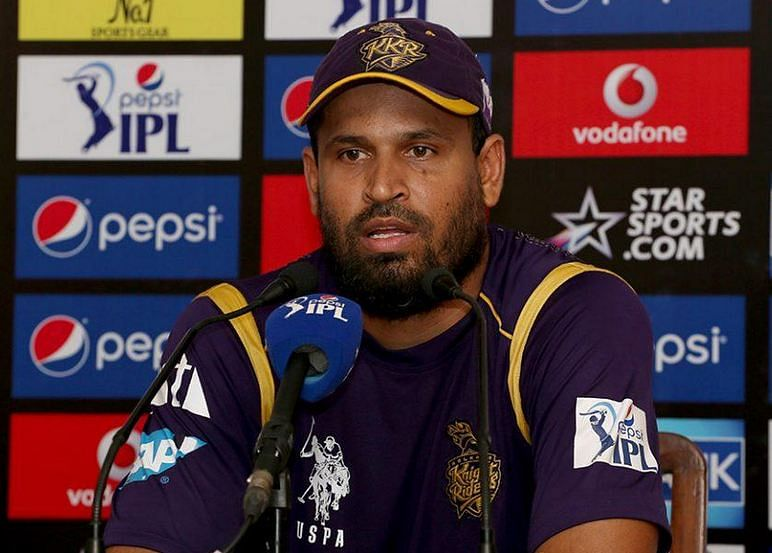 Yusuf Pathan hits back at critics after scoring fastest IPL fifty