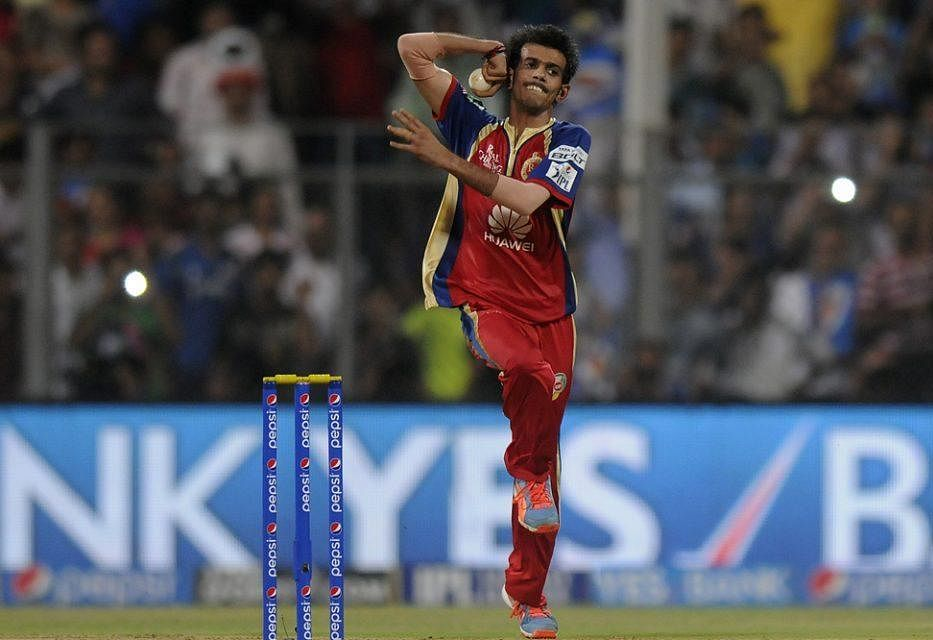 Yuzvendra Chahal could be one of India's big gains this IPL