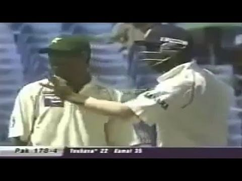 Video: Funny - Mohammad Kaif sledges Mohammad Yousuf