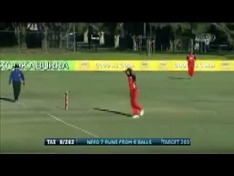 Video: Top 5 funny run-out misses in cricket