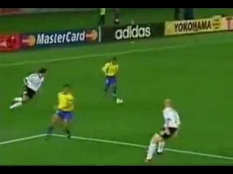 Video: FIFA 2002 - All goals compilation